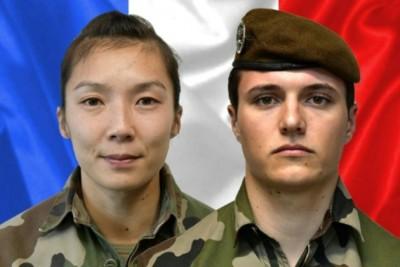 Mali : Barkhane perd à nouveau deux soldats dont une femme dans l'explosion d'une mine