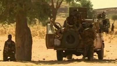 Niger : Le bilan « effroyable » de deux attaques terroristes monte à au moins 100 morts
