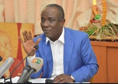 Côte d'Ivoire : Après avoir saisi le TAS, Sam Etiassé, DEX de la FIF confiant : « Nous ne partons pas en victime résignée »