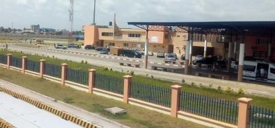 Nigeria :  Bilan de fermeture des frontières, 1375 migrants arrêtés, des produits de contrebandes saisis