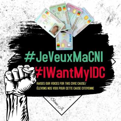 Cameroun : Le mouvement #JeveuxmaCNI pour dénoncer le clair-obscur dans l'établissement de la Carte nationale d'identité