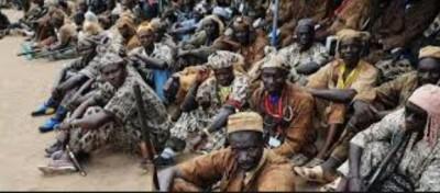 Côte d'Ivoire : Dix ans après la crise post-électorale, à quand le désarmement et cantonnement des Dozos ?