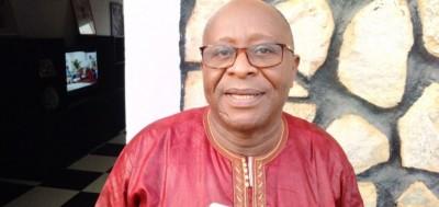 Côte d'Ivoire : Bouaké, expliquant son adhésion au RHDP, Malick Fadiga ex vice-président du PDCI souhaite que sa ville « renaisse de ses cendres »