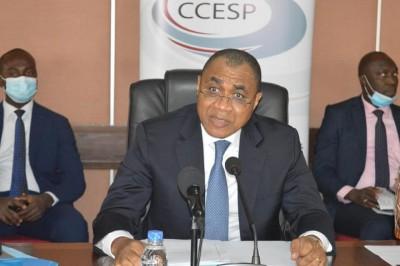 Côte d'Ivoire : Dialogue Public- privé, la matrice des préoccupations du secteur privé passée au peigne fin par le Comité technique de concertation avant d'être proposée au Premier ministre