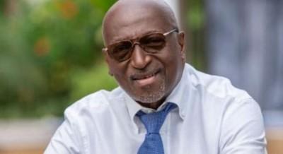 Côte d'Ivoire : Jacques Anouma autorisé à figurer sur la liste des candidats éligibles à la présidence de la CAF