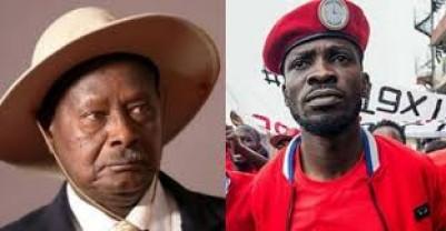 Ouganda : Bobi Wine en a marre, il  porte plainte contre Museveni devant la CPI