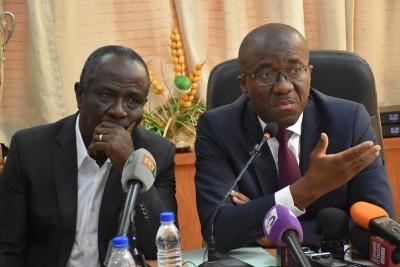 Côte d'Ivoire : Recours déposé au TAS par le Comex, rien que du bruit ?  L'institution  a dévoilé ses audiences jusqu'en mars prochain