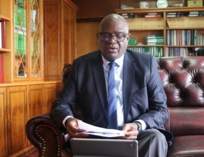 Zambie : Le président du parlement testé positif au COVID-19