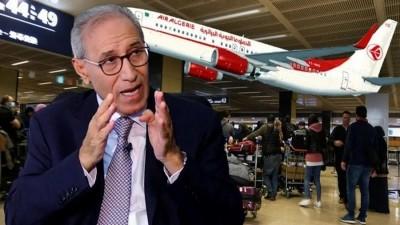Algérie : Le ministre des Transports démis de ses fonctions par le président Tebboune