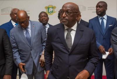 Côte d'Ivoire : Election à la présidence de la CAF, le comité d'urgence prend de nouvelles décisions, Anouma en danger ?