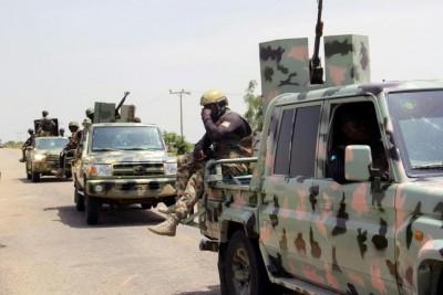 Nigeria : L'armée perd 13 hommes dans une embuscade de l'ISWAP dans l'Etat de Yobe