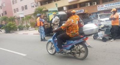 Côte d'Ivoire : Anarchie dans le milieu des livraisons, une caution de 5 millions pour faire le ménage