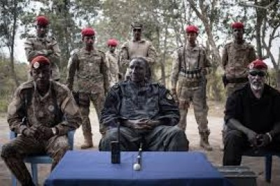Centrafrique : Retour au calme après une attaque rebelle contre la ville de Bouar