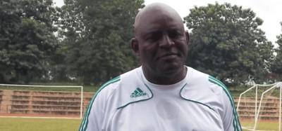 Nigeria :  L'ancien entraineur Christian Chukwu dément ses fossoyeurs