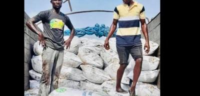 Côte d'Ivoire : Agboville, des individus armés de kalashnikov braquent un acheteur de cacao et emportent une somme de 20 millions