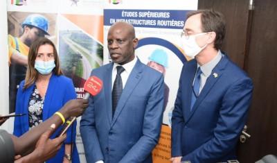 Côte d'Ivoire : Inscriptions à l'Université, Adama Diawara : «on préfère payer 500 mille FCFA pour papou au préscolaire au lieu 30 mille pour un enfant qui a le BAC »