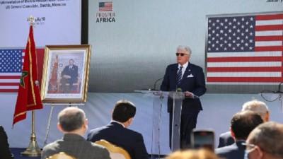 Maroc : Les Etats-Unis lancent le processus d'ouverture d'un consulat