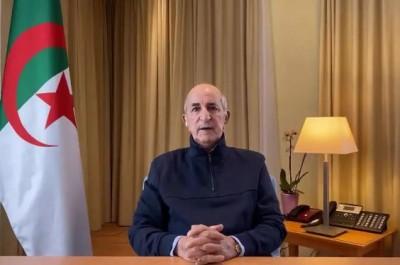 Algérie : Le président Tebboune repart en Allemagne pour des soins médicaux