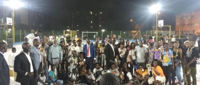 Côte d'Ivoire : Méconnu du grand public, le jeu d'escrime de l'édition 2019-2020 récompense ses vainqueurs