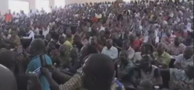 Côte d'Ivoire : Contrôle physique de présence de poste, 1408 fonctionnaires menacés d'exclusion