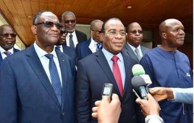 Côte d'Ivoire : Législatives 2021, Affi, Guikahué et Mabri accusés de « complot contre l'Etat » peuvent-ils se présenter ?