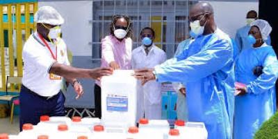 Cameroun : Le variant anglais du Covid-19 ne circule pas « encore » dans le pays, ministre de la santé publique