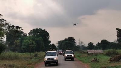 Centrafrique : Attaque de rebelles repoussée à l'entrée de la capitale Bangui