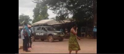 Côte d'Ivoire : Drame à Guiglo, pour un refus de ses parents de célébrer son anniversaire, une fillette se donne la mort par pendaison