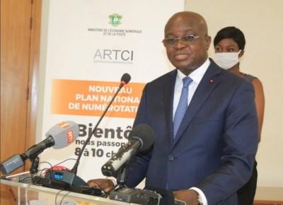 Côte d'Ivoire : « Livreurs urbains », le Régulateur ne se reconnait pas dans la barrière financière (5 millions FCFA) révélée