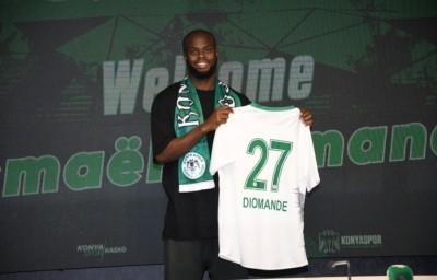 Côte d'Ivoire : Un champion d'Afrique 2015 disparu des « radars »  rebondit en super ligue de Turquie