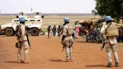 Côte d'Ivoire - Mali : 03 soldats Ivoiriens tués dans une attaque au sud de Tombouctou