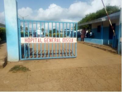 Côte d'Ivoire : Hôpital General d'Issia, le calvaire  des femmes enceintes par manque d'appareils pour les échographies