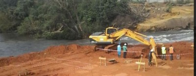 Côte d'Ivoire : Quelles seraient les raisons du blocage des travaux du bitumage de l'axe Tabou-Prollo ?
