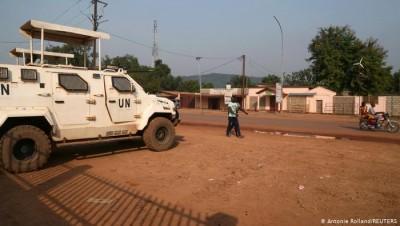 Centrafrique : Des rebelles aux portes de Bangui, un casque bleu et 30 assaillants tués
