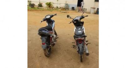 Côte d'Ivoire : Abidjan, nouveau type de braquage qui crée la psychose, le vol à moto