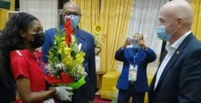 Cameroun : Football, visite de Gianni Infantino, ce que vient faire le président de la Fifa au Cameroun