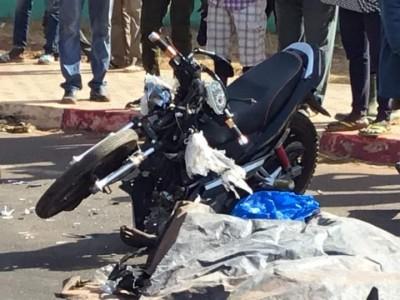 Côte d'Ivoire : Ferké, suite à un énième accident mortel, les populations appellent à...
