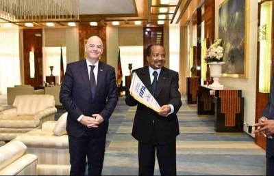 Cameroun : Annulation  de l'élection du président de la Fecafoot à la veille du CHAN, le football camerounais en péril ?