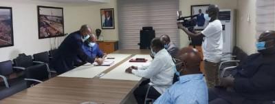 Côte d'Ivoire : Dialogue politique avec le Gouvernement, l'opposition signe enfin le...