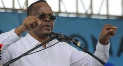 Côte d'Ivoire : Législatives 2021, Lobognon contre le boycott voulu par Soro, fait ac...