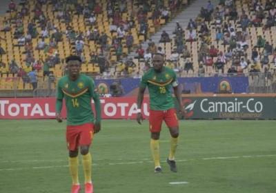 Cameroun : Chan 2020, les Lions indomptables s'imposent en ouverture face au Zimbabwe 1-0, calendrier complet