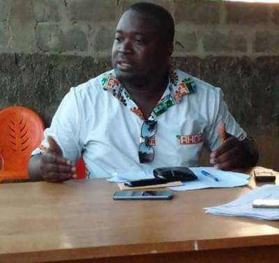 Côte d'Ivoire : Sakassou, plébiscité par la base du RHDP pour les législatives, Yves...
