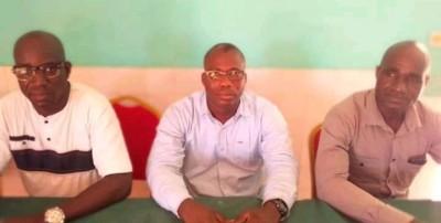 Côte d'Ivoire : Ferké, pour les législatives 2021 dans le bastion de Guillaume Soro,...