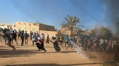 Soudan : Deux tribus rivales s'entretuent au Darfour,le bilan passe à 83 morts en 48 h