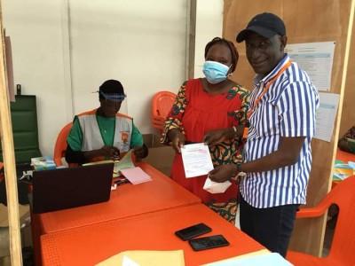 Côte d'Ivoire : Ferké, Guillaume Soro et GPS désavoués par Ouattara Kaweli député mai...