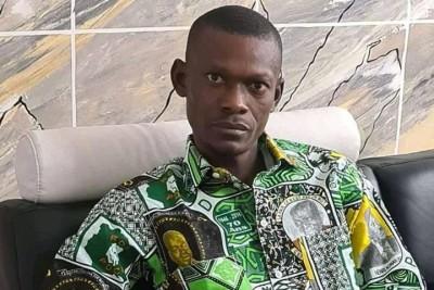 Côte d'Ivoire : Pour les législatives dans sa commune, Diéto Kouamé Marcel envisage l'emporter pour son parti