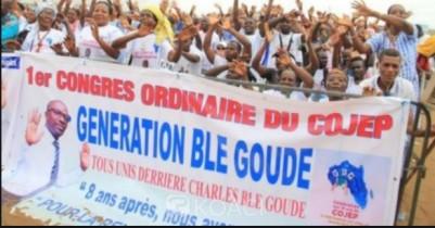 Côte d'Ivoire : Face aux  tergiversations, le parti de Blé Goudé claque la porte du C...