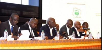 Côte d'Ivoire : Malgré la mise en place d'un comité de normalisation, le comité exécu...