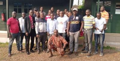 Côte d'Ivoire : Après le choix des candidats aux législatives, un mouvement proche du...