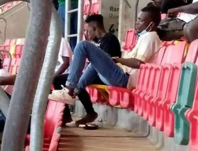 Cameroun : CHAN 2020, le ministre des Sports, fustige l'incivisme dans les stades